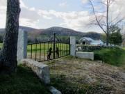 Apparent Horse Cemetery (2013)