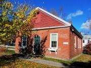 Brick School, District No. 4, c. 1841 (2013)