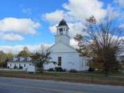 First Congregational Church of North Yarmouth (2013)