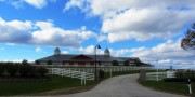 Pineland Farms Equestrian Center (2013)