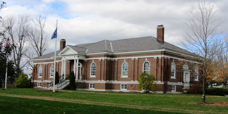 New Gloucester Maine An Encyclopedia