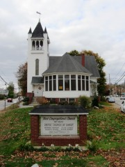 First Congregational Church (2013)