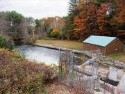 Panther Pond Dam (2013)