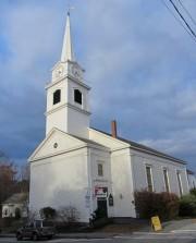 First Parish Congregational Church (2013)