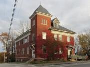 Old School in Reuse (2013)
