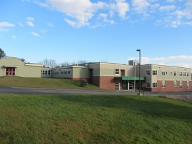 Greene Central School (2013)