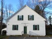 Greene Historical Society on Main Street (2013)