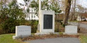 Veterans Memorial (2013)