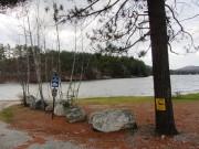 Brettuns Pond Boat Launch (2013)