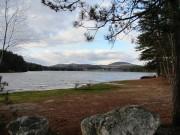 Brettuns Pond off Route 4 (2013)
