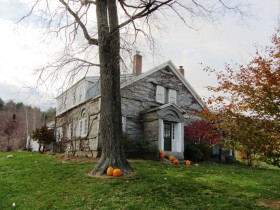 Elijah Nelson Family Farmhouse (2013)