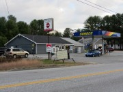 Variety Store on Route 4 (2013)