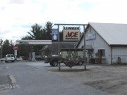 Convenience and Hardware Stores in Livermore on Route 4 near the Turner town Line