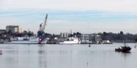 Portsmouth Naval Shipyard (2013)