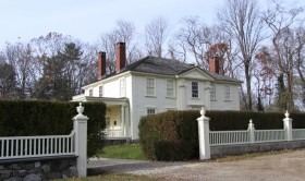 Lady Pepperrell House (2013)