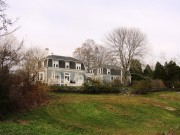 William Dean Howells House at Kittery Point (2013)