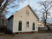 Scout Hall/Old School (2013)
