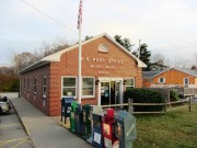 Moody Post Office (2013)