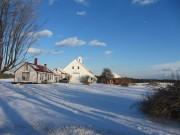 Farmhouse and Barn (2013)