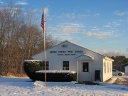 Pownal Post Office (2013)