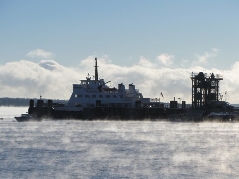 What Maine Islands Have Year Round Ferries
