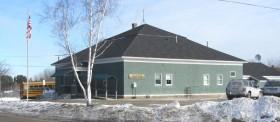 Eula Ham Municipal Building (2014)