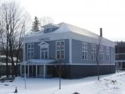 Elmwood Hall, old Town Hall (2014)