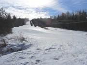 Mount Jefferson Ski Area (2014)
