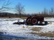Farm Tractor (2014)