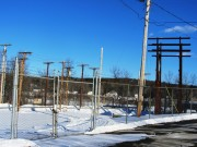 Central Maine Power Lines (2014)