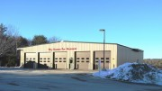 West Gardiner Fire Department (2014)