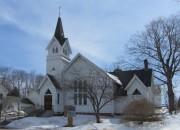Church of the Nazarene (2014)