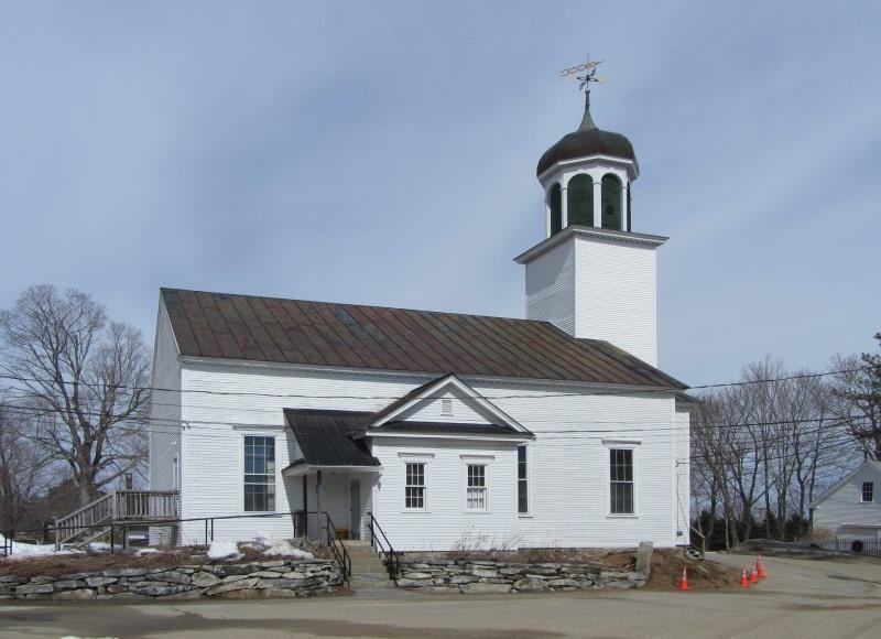 grange nazarene churches