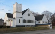 First Congregational Church (2014)