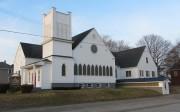 First Congregational Church (2014)