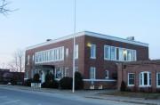 Municipal Building Downtown (2014)
