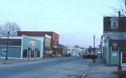 Downtown Millinocket (2014)