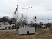 Veterans Memorial in the Park (2014)
