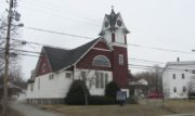 United Methodist Church (2014)