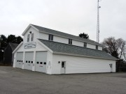 Orrs Bailey Island Fire Department (2014)