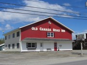 Old Canada Road Inn (2014)
