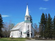 Moose River Congregational Church (2014)