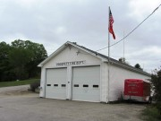 Fire Department (2014)