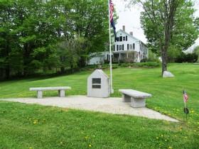 Veterans Memorial (2014)