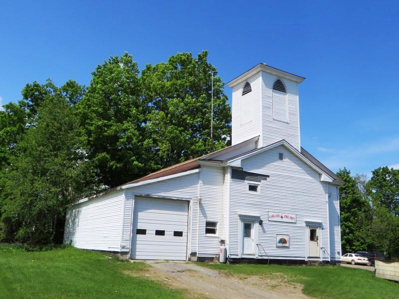 Garland   Maine: An Encyclopedia