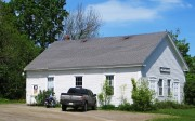 Town Office in Garland Village (2014)