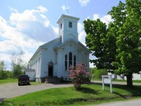 Garland Community Baptist Church (2014)