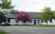 Glenburn Public Library (2014)