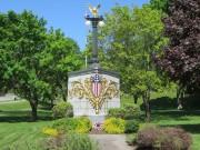 U.S.S. Maine Memorial (2014)