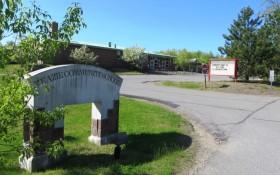 Veazie Community School (2014)